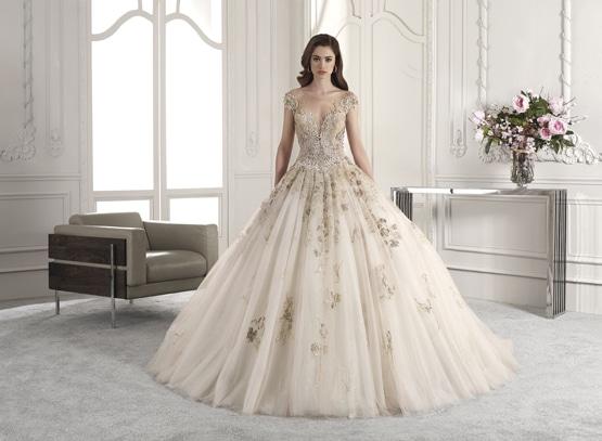 Robe de mariée Demetrios 881
