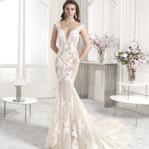 Robe de mariée Demetrios 883