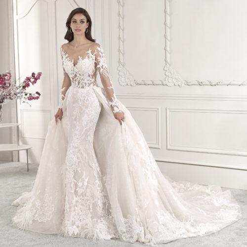 Robe de mariée Demetrios 885