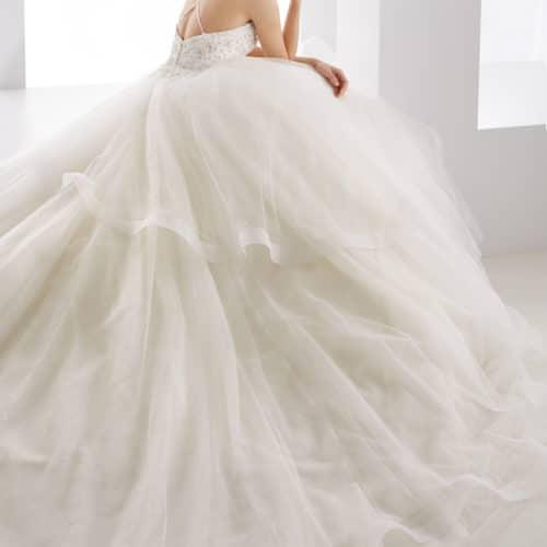 Robe de mariée Nicole Spose 19502