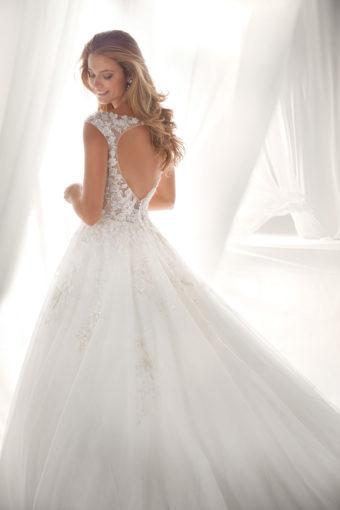 Robe de mariée Nicole Spose 19003