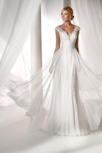 Robe de mariée Nicole Spose 19012
