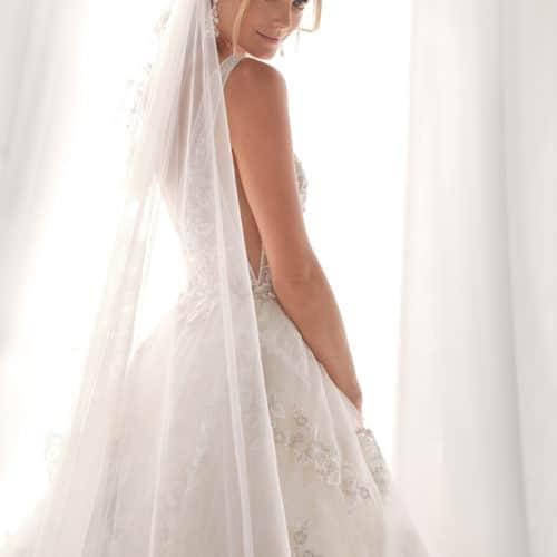Robe de mariée Nicole Spose 19015