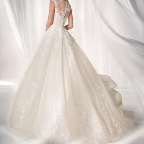 Robe de mariée Nicole Spose 19066