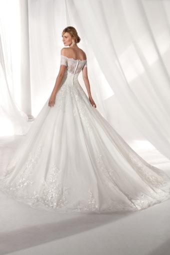 Robe de mariée Nicole Spose 19095