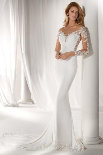 Robe de mariée Nicole Spose 19043