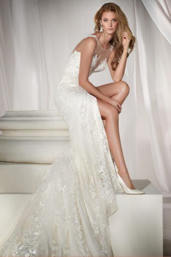 Robe de mariée Nicole Spose 19101