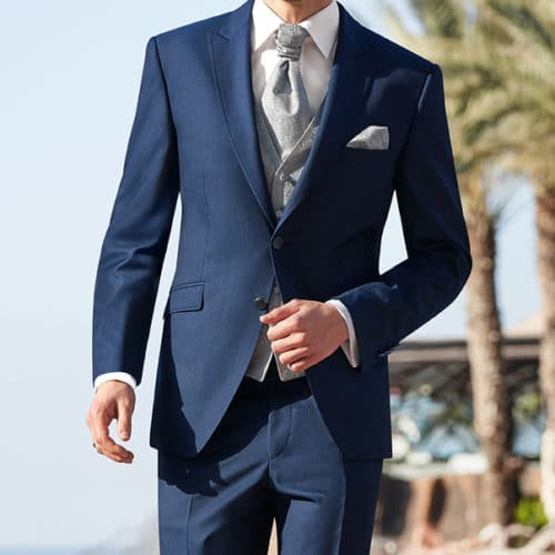 Costume pour homme Look 10