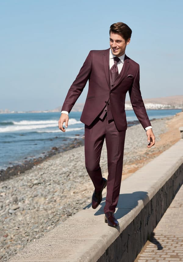 Costume pour homme Look 5