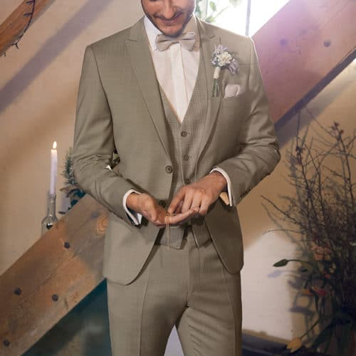 Costume pour homme Green Look 4