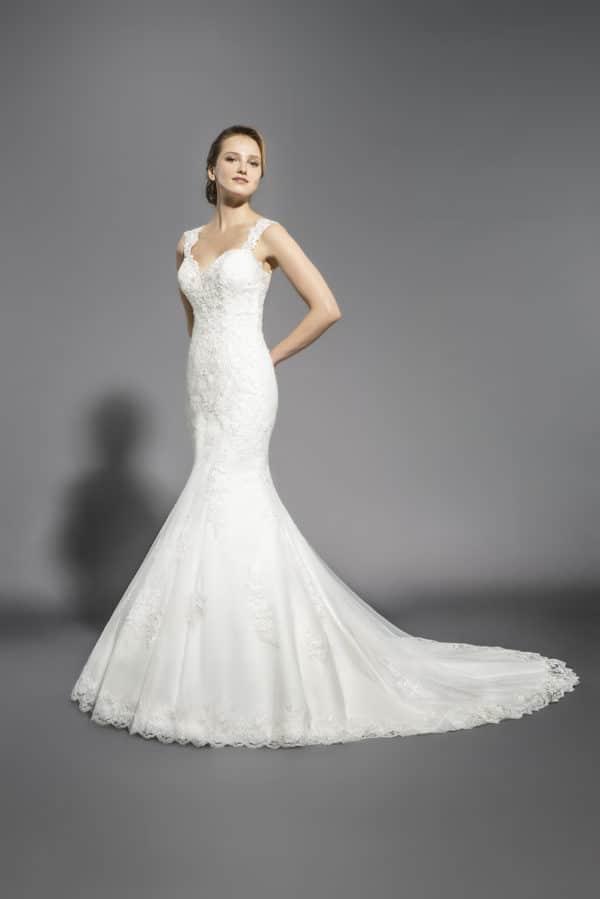Robe de mariée Couture Nuptiale Maden