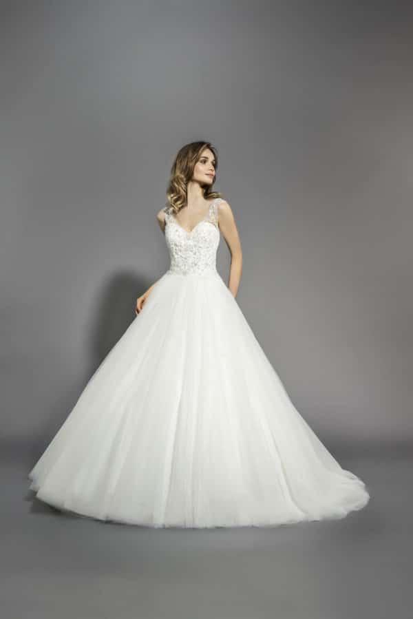 Robe de mariée Couture Nuptiale Madina