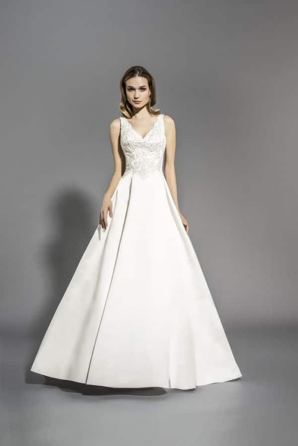 Robe de mariée Couture Nuptiale Madisson