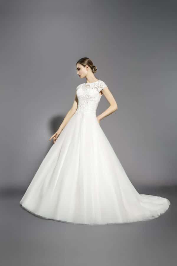 Robe de mariée Couture Nuptiale Maena
