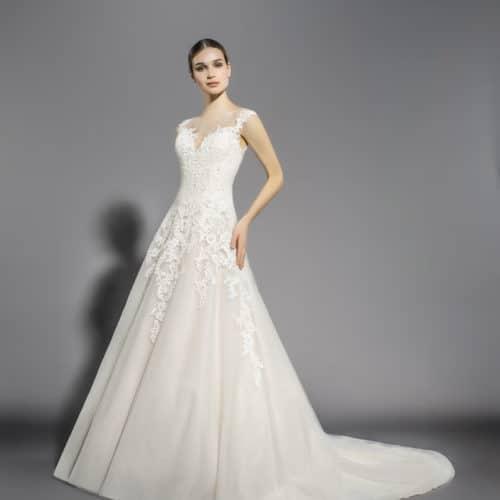 Robe de mariée Couture Nuptiale Magalie