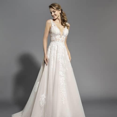 Robe de mariée Couture Nuptiale Maja