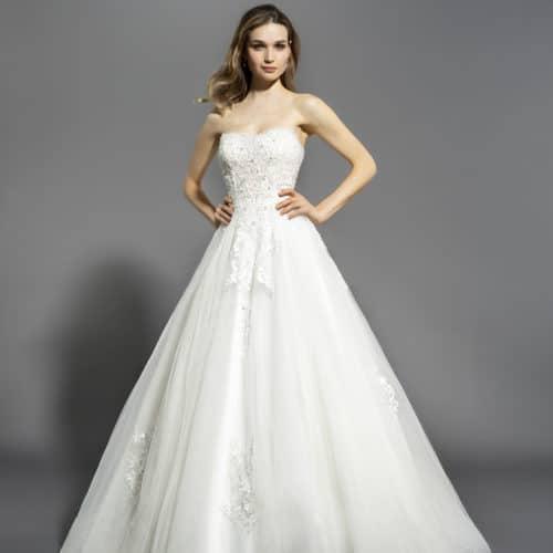 Robe de mariée Couture Nuptiale Malory