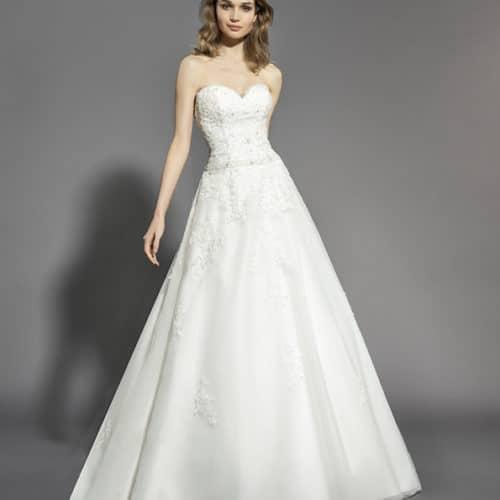 Robe de mariée Couture Nuptiale Mandy