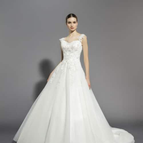Robe de mariée Couture Nuptiale Marcy