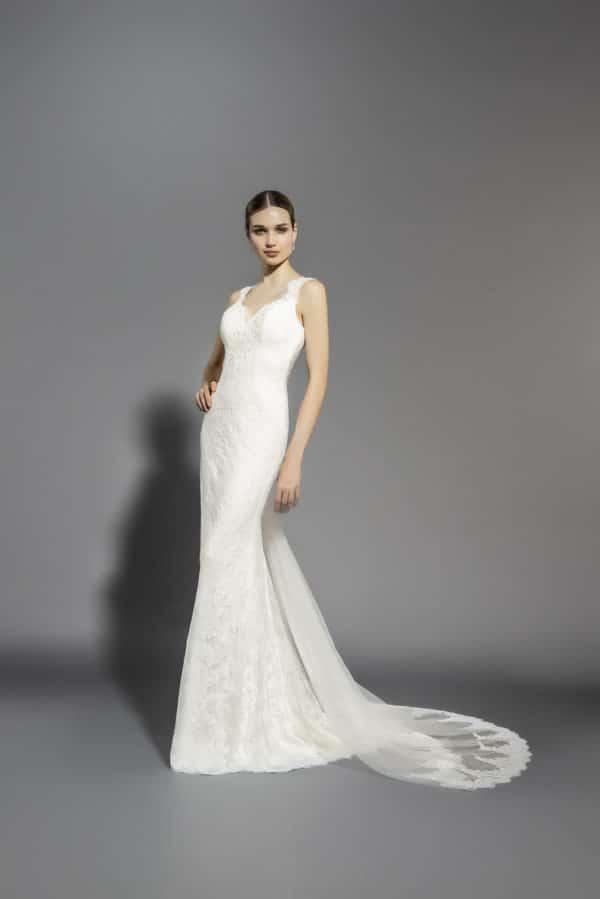 Robe de mariée Couture Nuptiale Maryse