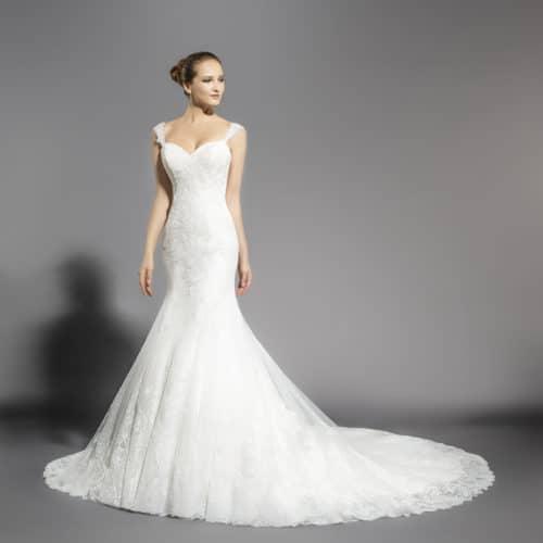 Robe de mariée Couture Nuptiale Pandora
