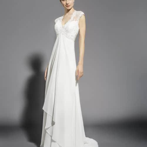 Robe de mariée Couture Nuptiale Paola
