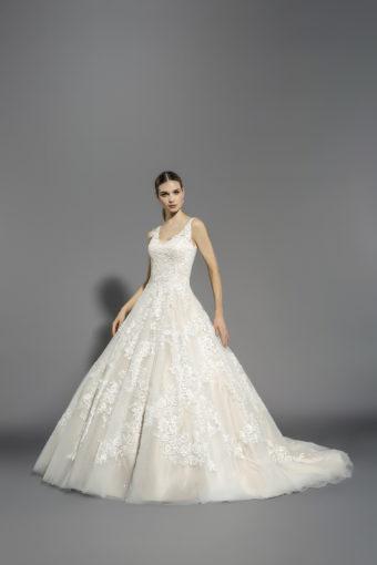 Robe de mariée Couture Nuptiale Paris