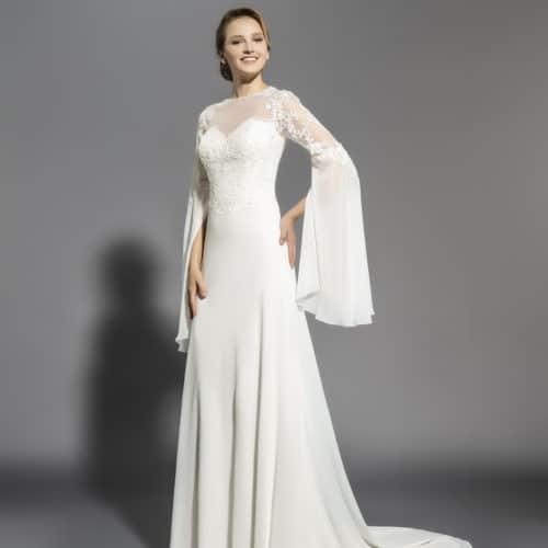 Robe de mariée Couture Nuptiale Paz
