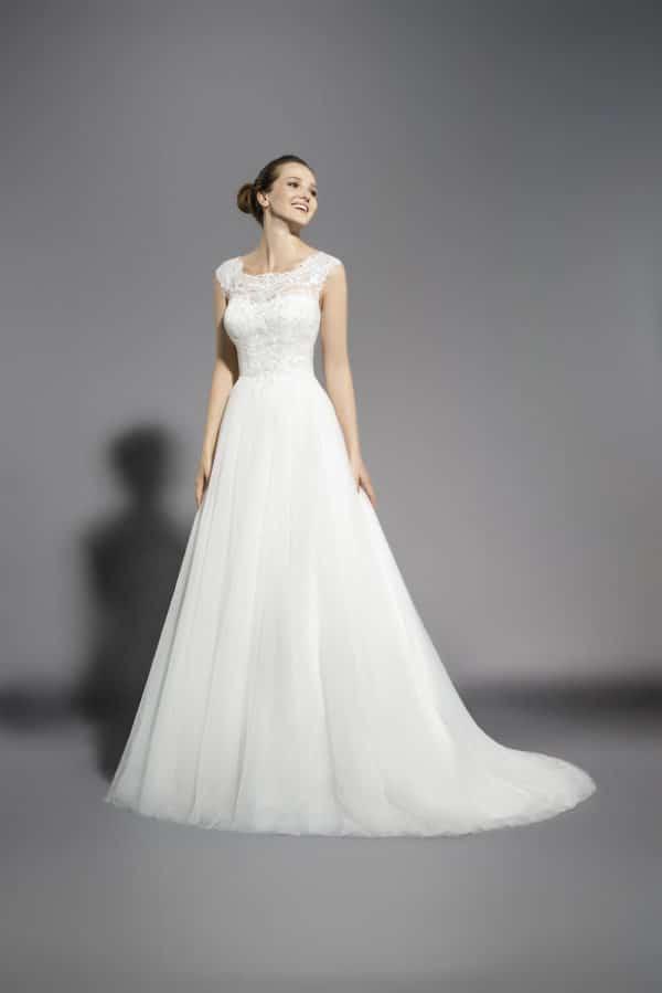 Robe de mariée Couture Nuptiale Pearl