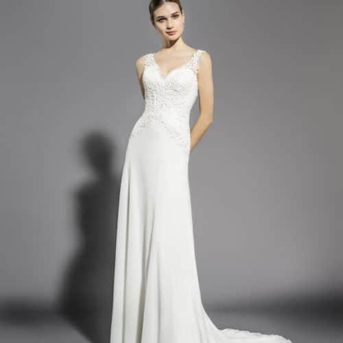 Robe de mariée Couture Nuptiale Perla