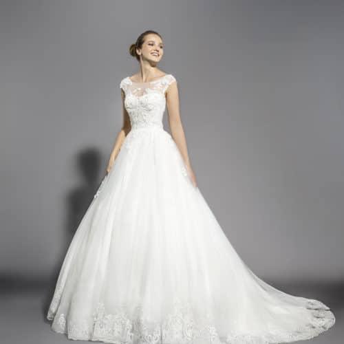 Robe de mariée Couture Nuptiale Poeme