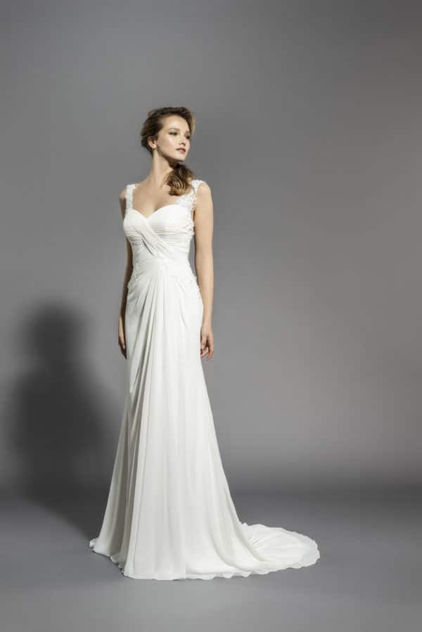 Robe de mariée Couture Nuptiale Prescilla