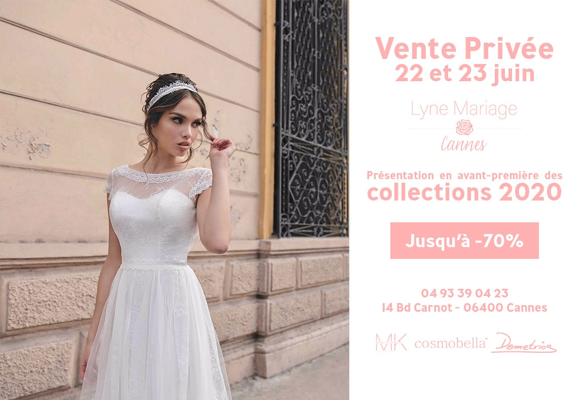vente-privee-lyne-mariage-cannes-collections-2019-2020