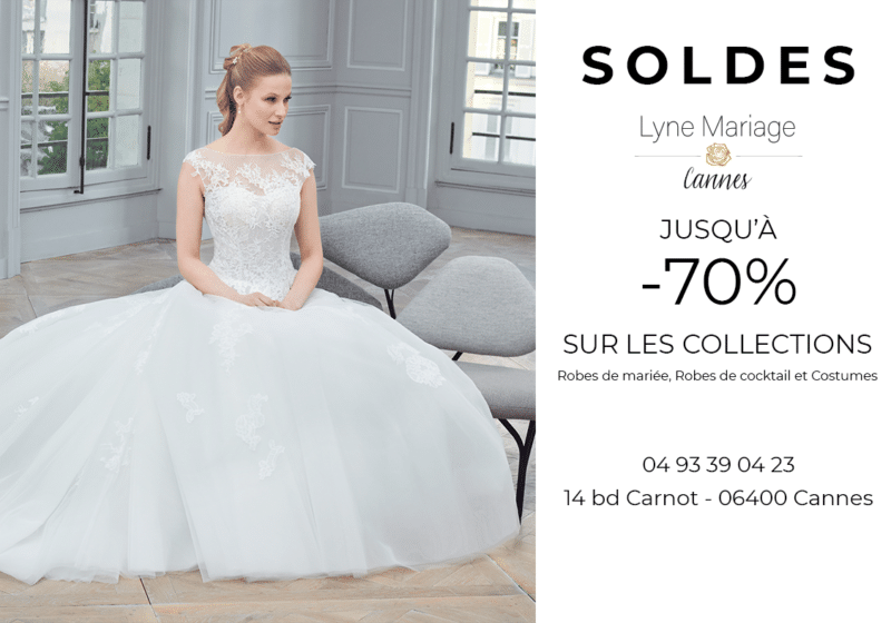 Lyne Mariage A Cannes Robes De Mariee Robes Cocktail