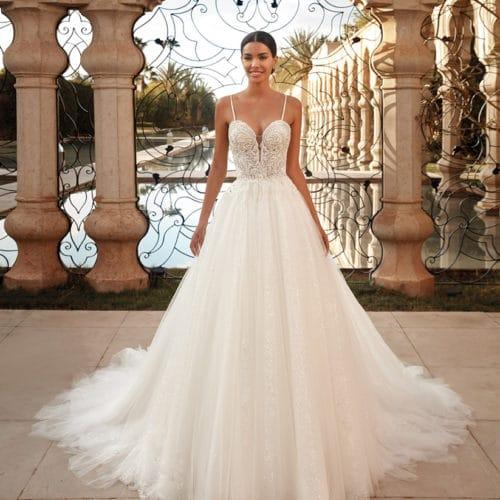 Lyne Mariage à Cannes - Robes de mariée,